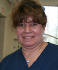 Dr. M. Sandra Wolff