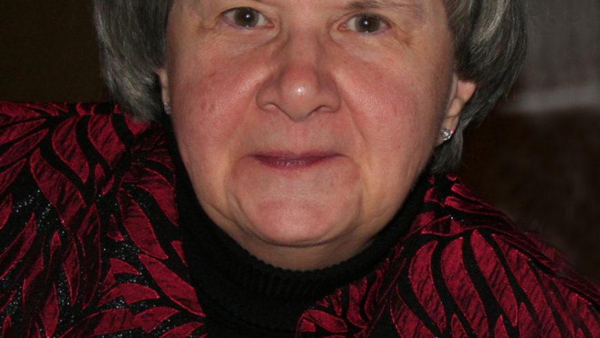 MaryAnn Harrigan